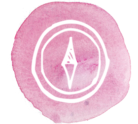 clarity coaching compass icon